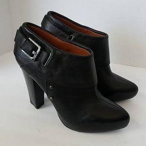Calvin klein ella boots Sz 8m